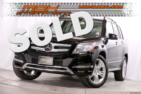 2013 Mercedes-Benz GLK 350 - Premium pkg - Navigation - Panoramic sunroof in Los Angeles