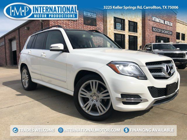 2013 Mercedes-Benz GLK 350 in Carrollton, TX 75006