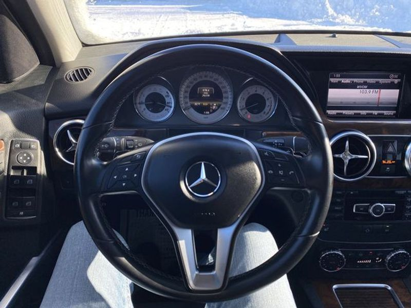 2013 Mercedes-Benz GLK 350   in Bangor, ME