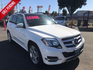 2013 Mercedes-Benz GLK 350 in Hayward, CA 94541