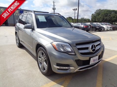 2013 Mercedes-Benz GLK 350 350 4MATIC in Houston