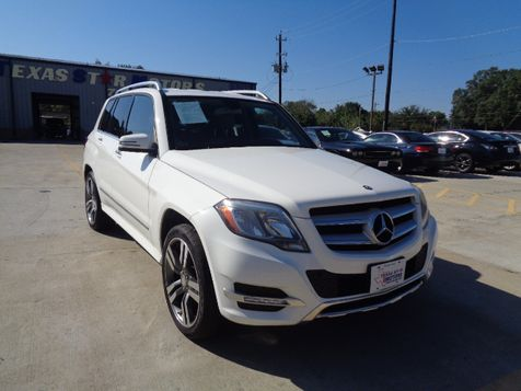 2013 Mercedes-Benz GLK 350 350 in Houston