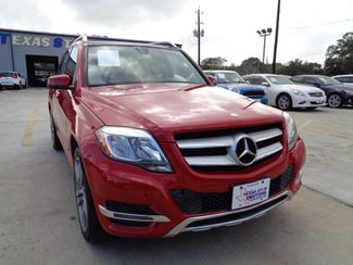 2013 Mercedes-Benz GLK 350 in Houston, TX