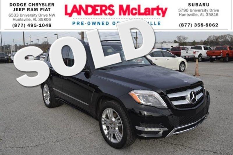 2013 Mercedes-Benz GLK 350 GLK 350 | Huntsville, Alabama | Landers Mclarty DCJ & Subaru in Huntsville Alabama