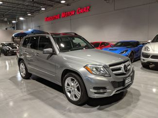2013 Mercedes-Benz GLK in Lake Forest, IL