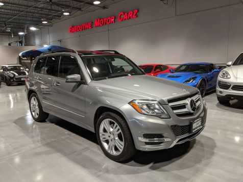 2013 Mercedes-Benz GLK 350 4MATIC in Lake Forest, IL