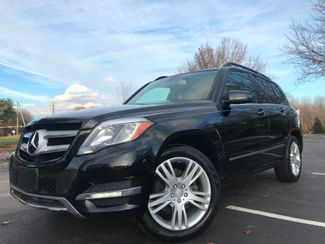 2013 Mercedes-Benz GLK 350 350 4MATIC in Leesburg, Virginia 20175