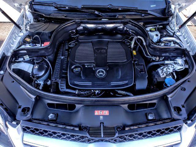 2013 Mercedes-Benz GLK 350 GLK350 4MATIC LINDON, UT 20
