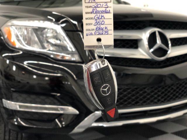 2013 Mercedes-Benz GLK 350 GLK350 4MATIC LINDON, UT 15