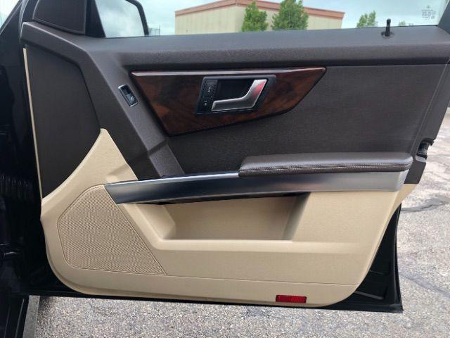 2013 Mercedes-Benz GLK 350 GLK350 4MATIC LINDON, UT 30