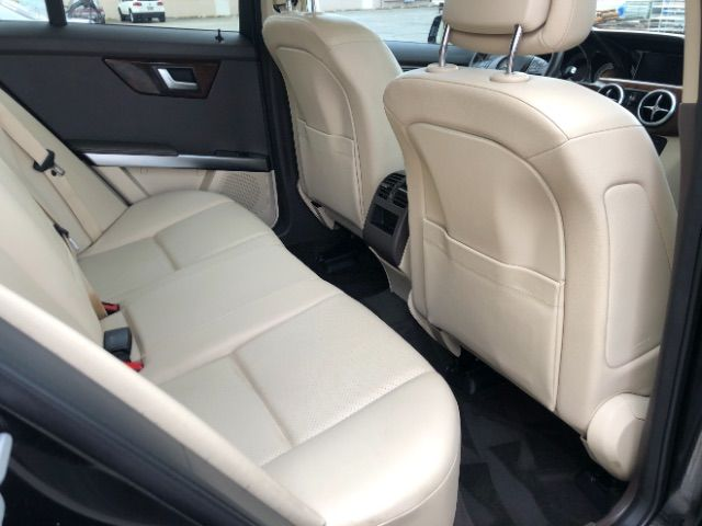 2013 Mercedes-Benz GLK 350 GLK350 4MATIC LINDON, UT 31