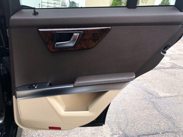 2013 Mercedes-Benz GLK 350 GLK350 4MATIC LINDON, UT 34