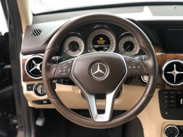 2013 Mercedes-Benz GLK 350 GLK350 4MATIC LINDON, UT 37