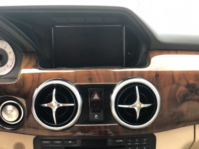2013 Mercedes-Benz GLK 350 GLK350 4MATIC LINDON, UT 38