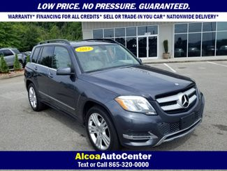 2013 Mercedes-Benz GLK 350 AWD in Louisville, TN 37777