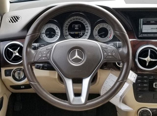2013 Mercedes-Benz GLK 350 AWD in Louisville, TN 37777