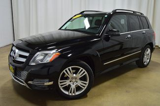 2013 Mercedes-Benz GLK 350 4d SUV GLK350 4matic in Merrillville, IN 46410