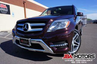 2013 Mercedes-Benz GLK 350 GLK350 AMG Sport Package GLK Class 350 SUV | MESA, AZ | JBA MOTORS in Mesa AZ