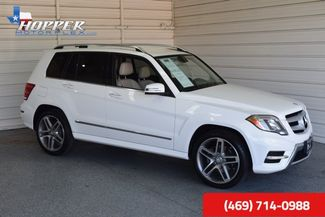 2013 Mercedes-Benz GLK-Class GLK350  in McKinney Texas, 75070