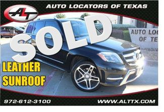 2013 Mercedes-Benz GLK Class GLK350 | Plano, TX | Consign My Vehicle in  TX