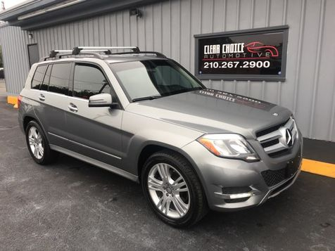 2013 Mercedes-Benz GLK Class GLK350 in San Antonio, TX