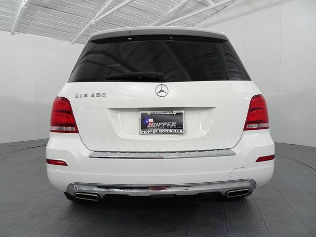 2013 Mercedes-Benz GLK GLK 350 in McKinney, Texas 75070