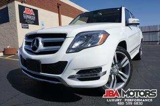 2013 Mercedes-Benz GLK350 GLK Class 350 Pano Roof Sport P01 Navi Rear Camera | MESA, AZ | JBA MOTORS in Mesa AZ