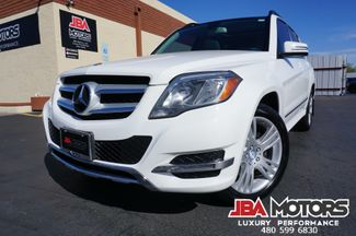 2013 Mercedes-Benz GLK350 GLK Class 350 4Matic AWD NAVI REAR CAM PANO ROOF in Mesa, AZ 85202