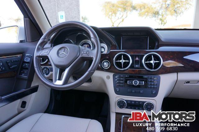 2013 Mercedes-Benz GLK350 GLK 350 ~ AMG Sport Multimedia Driver Assist WOW in Mesa, AZ 85202