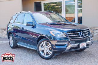 2013 Mercedes-Benz ML 350 in Arlington, Texas 76013