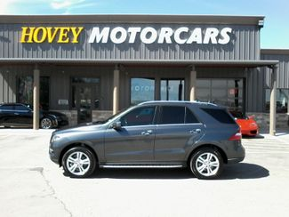2013 Mercedes-Benz ML 350 BlueTEC DIESEL Boerne, Texas