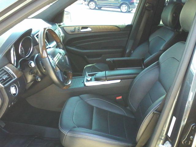 2013 Mercedes-Benz ML 350 BlueTEC DIESEL Boerne, Texas 12