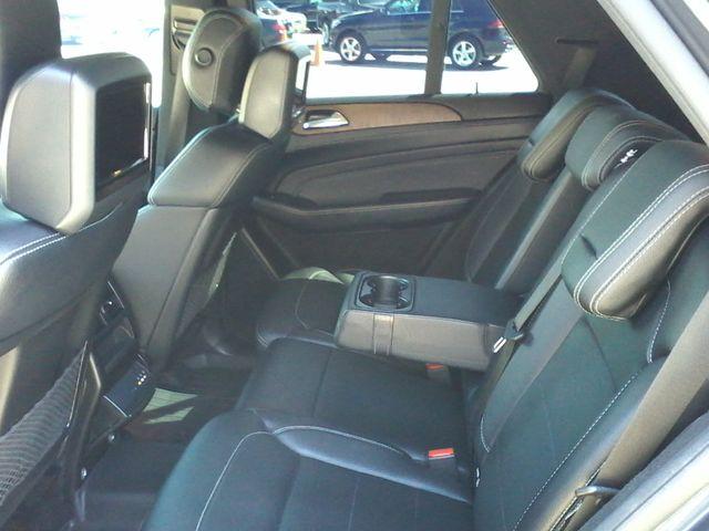 2013 Mercedes-Benz ML 350 BlueTEC DIESEL Boerne, Texas 13