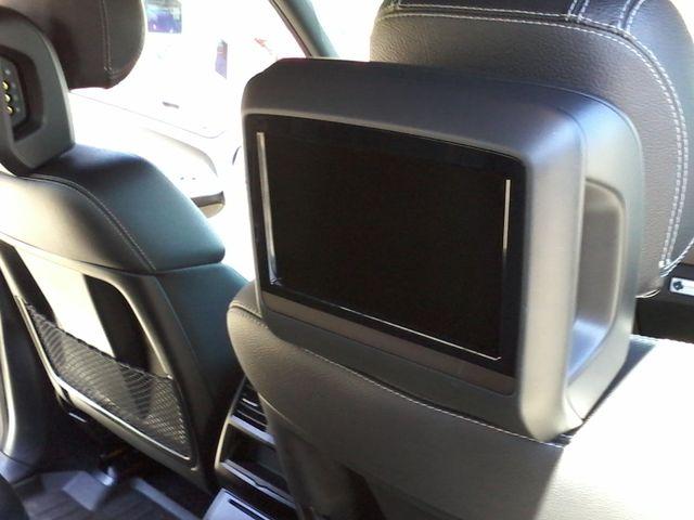 2013 Mercedes-Benz ML 350 BlueTEC DIESEL Boerne, Texas 17
