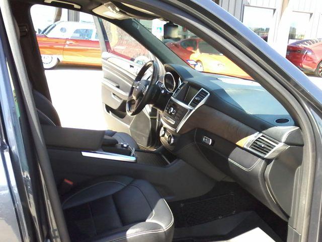 2013 Mercedes-Benz ML 350 BlueTEC DIESEL Boerne, Texas 19