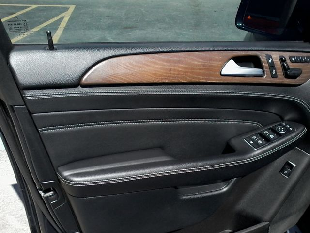 2013 Mercedes-Benz ML 350 BlueTEC DIESEL Boerne, Texas 20