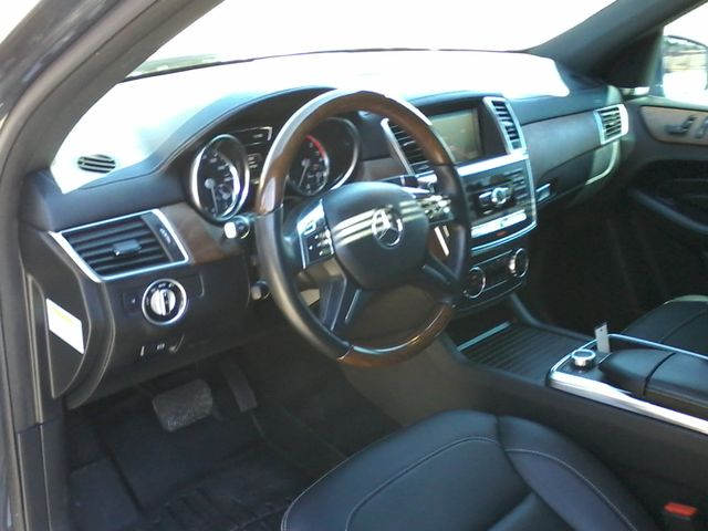 2013 Mercedes-Benz ML 350 BlueTEC DIESEL Boerne, Texas 23