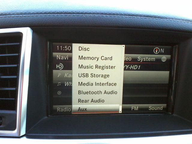 2013 Mercedes-Benz ML 350 BlueTEC DIESEL Boerne, Texas 31