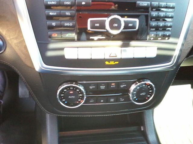 2013 Mercedes-Benz ML 350 BlueTEC DIESEL Boerne, Texas 35