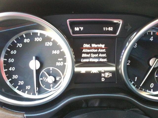 2013 Mercedes-Benz ML 350 BlueTEC DIESEL Boerne, Texas 26
