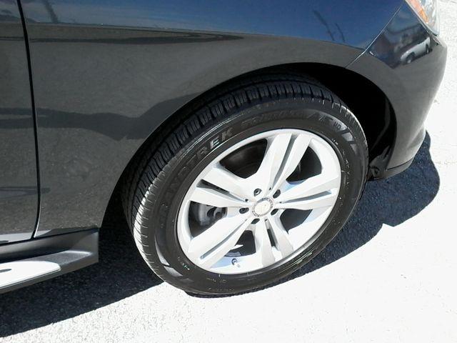2013 Mercedes-Benz ML 350 BlueTEC DIESEL Boerne, Texas 45