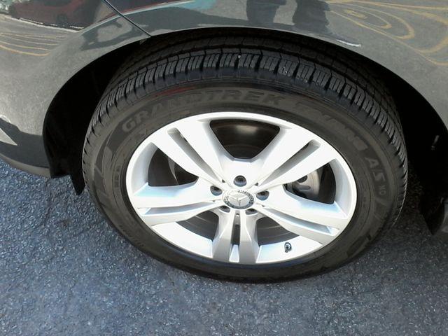 2013 Mercedes-Benz ML 350 BlueTEC DIESEL Boerne, Texas 47
