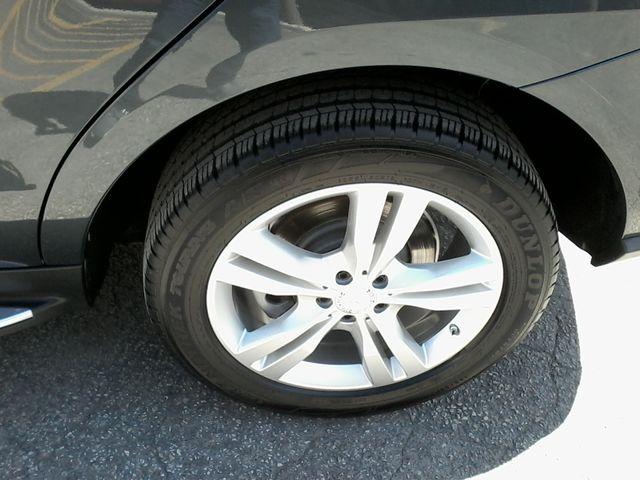 2013 Mercedes-Benz ML 350 BlueTEC DIESEL Boerne, Texas 48