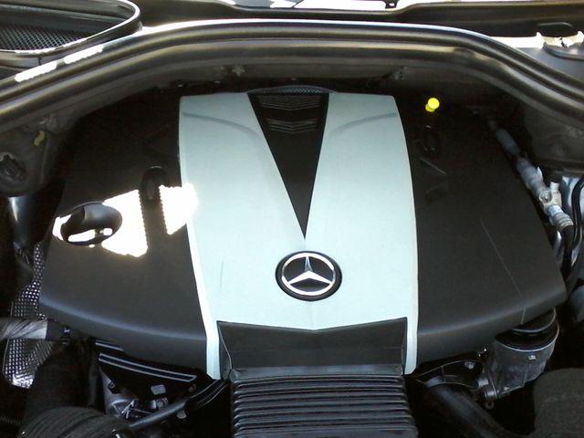 2013 Mercedes-Benz ML 350 BlueTEC DIESEL Boerne, Texas 49