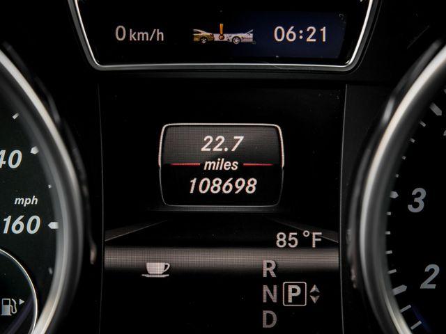 2013 Mercedes-Benz ML 350 Burbank, CA 14