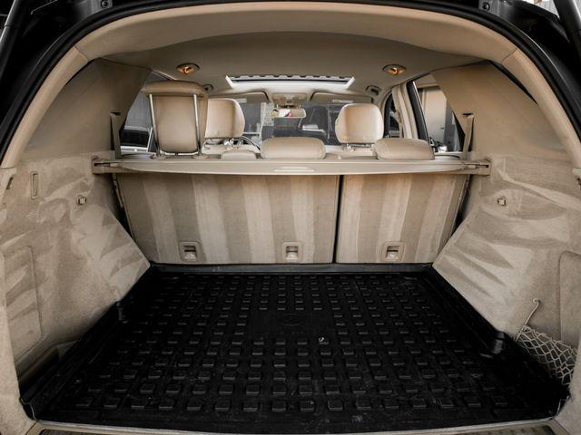 2013 Mercedes-Benz ML 350 Burbank, CA 22