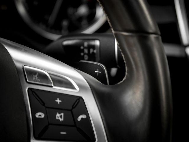 2013 Mercedes-Benz ML 350 Burbank, CA 24