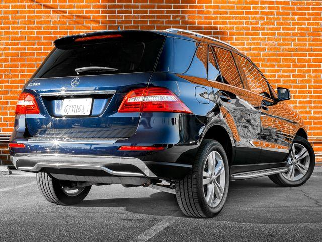 2013 Mercedes-Benz ML 350 Burbank, CA 5