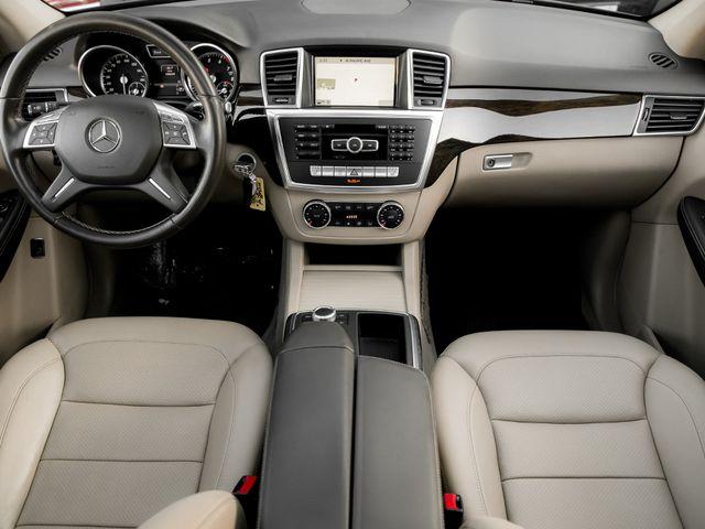 2013 Mercedes-Benz ML 350 Burbank, CA 7