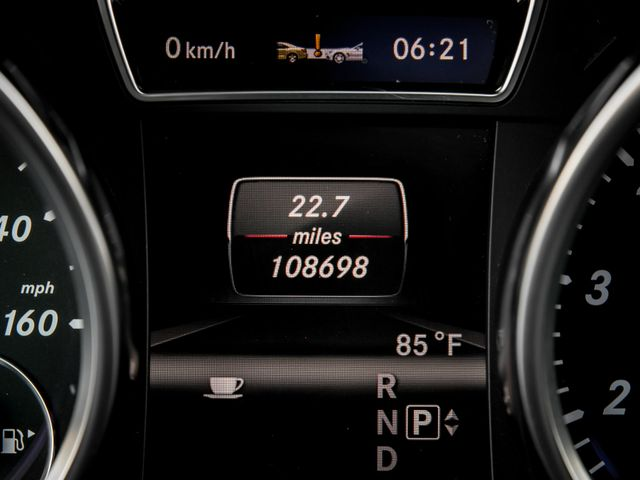 2013 Mercedes Benz ML 350 Burbank, CA 14